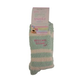 Boofle Sister Slipper Socks